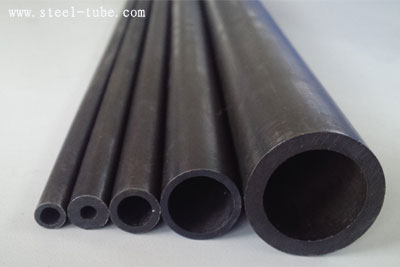 Black Phosphating Precision Tube
